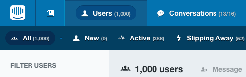 Yanado 1000th user