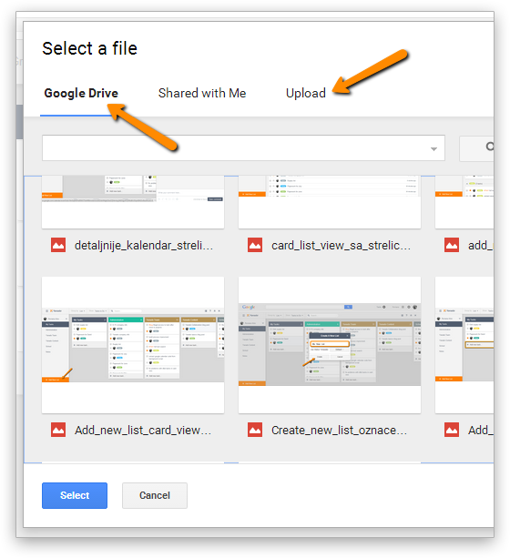 Attaching_a_file_google_drive_upload