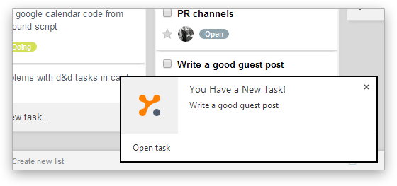 New_task_and_a_pop_up_notification